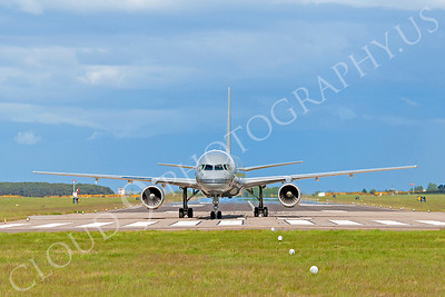 Boeing 757Forg 00001 Boeing 757 New Zealand Air Force by Alasdair MacPhail
