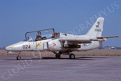 SIAI S 211 00001 SIAI S 211 Philippine Air Force 09005 via African Aviation Slide Service