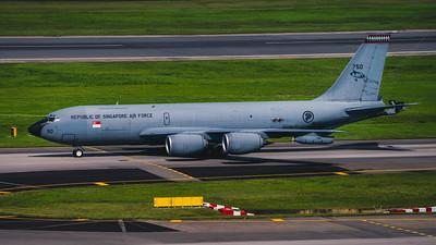 REPUBLIC OF SINGAPORE AIRFORCE_KC-135_750_MLU_111217