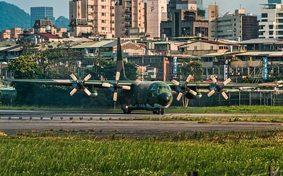 REPUBLIC OF CHINA AIRFORCE _LOCKHEED C-130H_1312_MLU_280418_(1)
