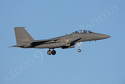 F-15FORG 00004 McDonnell Douglas F-15K Eagle Republic of Korea Air Force 02036 by Peter J Mancus