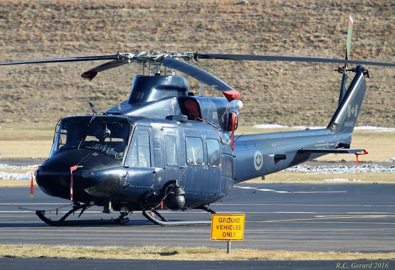 BELL (402) CH-146 'Griffon' [146485]