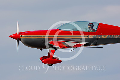 Extra 300 00002 Royal Jordanian Air Force by Peter J Mancus