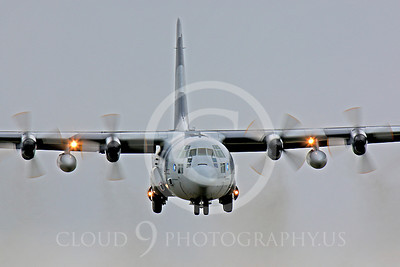C-130Forg 00034 Lockheed C-130 Hercules Royal Netherlands Air Force by Peter J Mancus