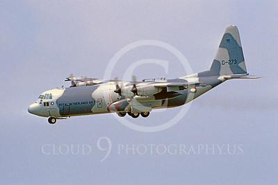 C-130Forg 00106 Lockheed C-130 Hercules Royal Netherlands Air Force G-273 23 June 2003 by Raymond Bosselaar