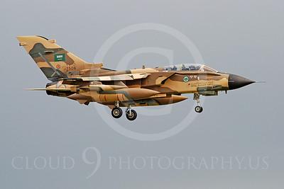 Panavia Tornado 00062 Panavia Tornado Royal Saudi Air Force 7506 by Alasdair MacPhail
