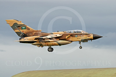 Panavia Tornado 00056 Panavia Tornado Royal Saudi Air Force 7505 by Alasdair MacPhail