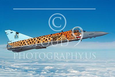 EE-Cheetah 00002 Atlas Cheetah South African Air Force June 1995 via African Aviation Slide Service