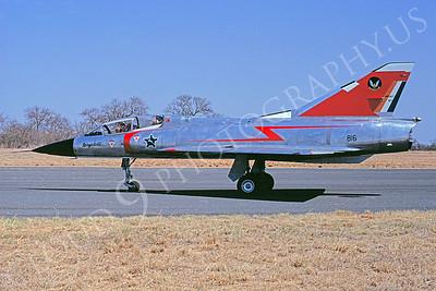 Dassault Mirage IIIB 00009 Dassault Mirage IIIB South African Air Force October 1990 via African Aviation Slide Service