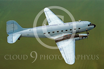 C-47Forg 00010 Douglas C-47 Dakota South African Air Force March 1998 via African Aviation Slide Service
