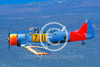 T-6Forg 00004 North American T-6 Texan South African Air Force March 1995 via AASS
