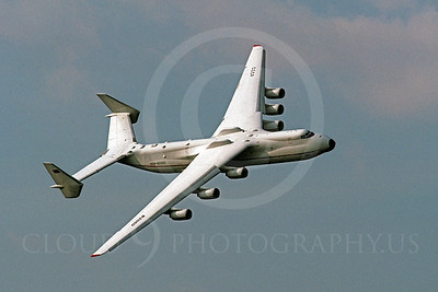 An-225 00004 Antonov An-225 Mriya Cossack by Peter J Mancus