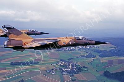 Dassault Mirage F-1 00002 Dassault Mirage F-1  Spanish Air Force by Wilfried Zetsche