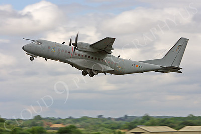 CASA C-295M 00008 CASA C-295M Spanish Air Force 3546 by Peter J Mancus