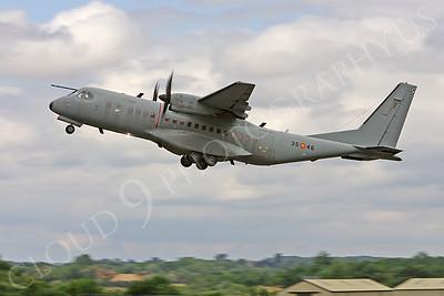 CASA C-295M 00008 CASA C-295M Spanish Air Force 3546 by Peter J Mancus