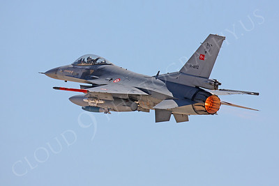 AB-F-16FORG 00048 Lockheed Martin F-16 Turkish Air Force 91-0012 by Peter J Mancus