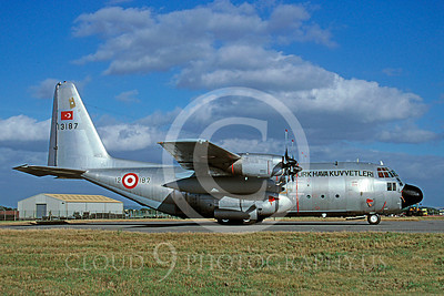 C-130Forg 00113 Lockheed C-130 Hercules Turkish Air Force August 1999 via African Aviation Slide Service