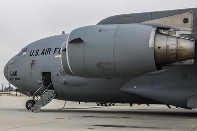 C-17 '05-5140'