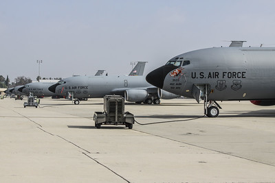 KC-135 Stratotanker '62-3533' Animal Style
