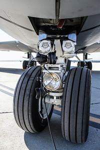 KC-135 Stratotanker '58-0085' Heritage Classic