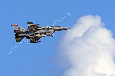 F-16E 00026 Lockheed Martin F-16E Desert Falcon United Arab Emirates Air Force UAEF 3029 Nellis AFB by Peter J Mancus