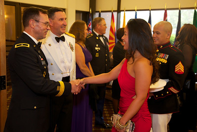 2012 Military Dining-In