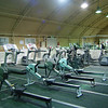 Work out facility (gym)