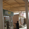 Fast food at Camp Arifjan