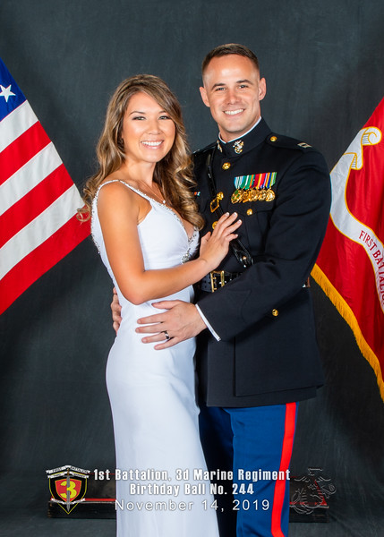 H08A5886-Lava Dogs-1st Battalion 3rd Marines-Birthday Ball No 244-November 2019-Edit-Edit