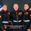 H08A5931-Lava Dogs-1st Battalion 3rd Marines-Birthday Ball No 244-November 2019