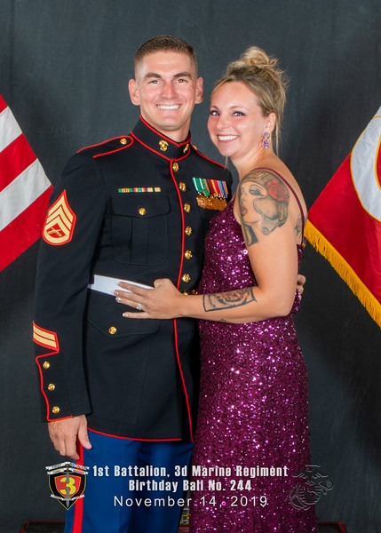 H08A5900-Lava Dogs-1st Battalion 3rd Marines-Birthday Ball No 244-November 2019-Edit-2