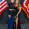 H08A5742-Lava Dogs-1st Battalion 3rd Marines-Birthday Ball No 244-November 2019