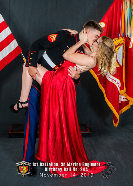 H08A5969-Lava Dogs-1st Battalion 3rd Marines-Birthday Ball No 244-November 2019-Edit