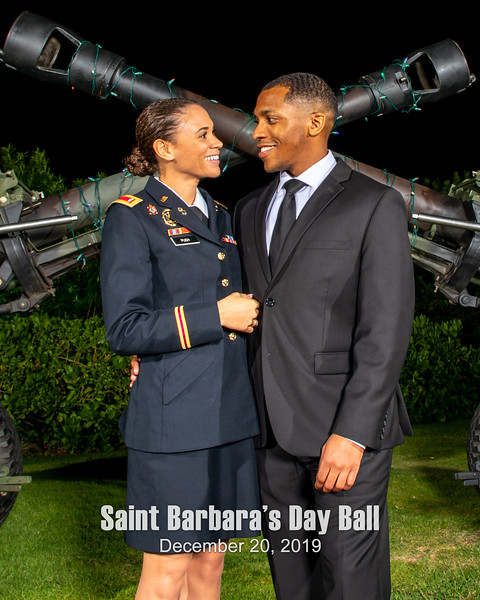H08A6726-Saint Barbara's Day Ball-25th Infantry Artillery-Four Seasons Resort-Oahu-December 2019
