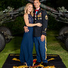 H08A6693-Saint Barbara's Day Ball-25th Infantry Artillery-Four Seasons Resort-Oahu-December 2019-Edit