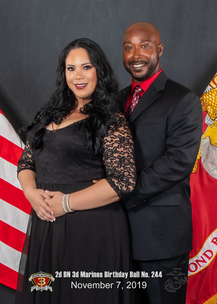 H08A4828-2d Battalion 3d Marines-Birthday Ball Number 244-Hilton Hawaiian Village-Oahu-November 2019-Edit-2