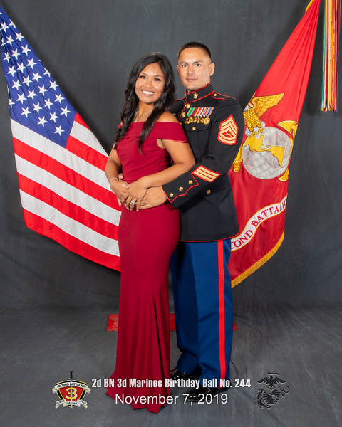 H08A4913-2d Battalion 3d Marines-Birthday Ball Number 244-Hilton Hawaiian Village-Oahu-November 2019-Edit