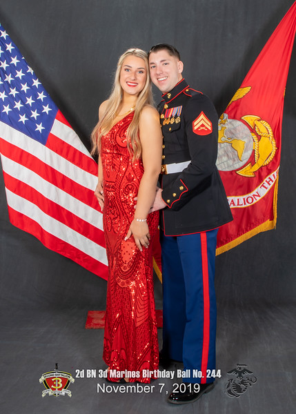H08A5206-2d Battalion 3d Marines-Birthday Ball Number 244-Hilton Hawaiian Village-Oahu-November 2019-Edit