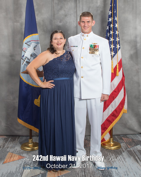 H08A1434-242nd Hawaii Navy Birthday Ball-Department of the Navy-Hilton Hawaiian Village-October 2017-Edit
