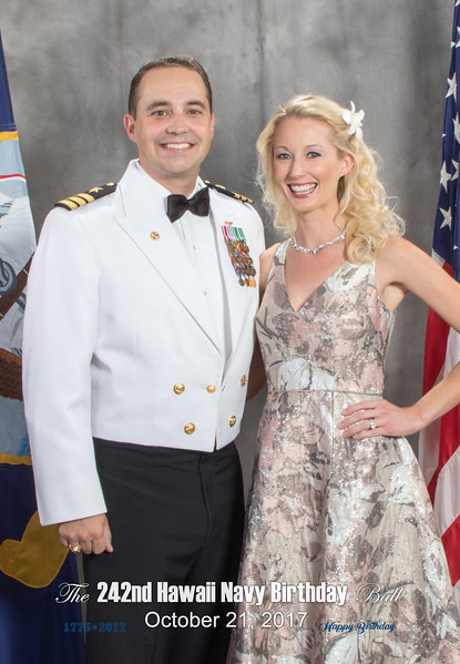 H08A1469-242nd Hawaii Navy Birthday Ball-Department of the Navy-Hilton Hawaiian Village-October 2017-Edit-2