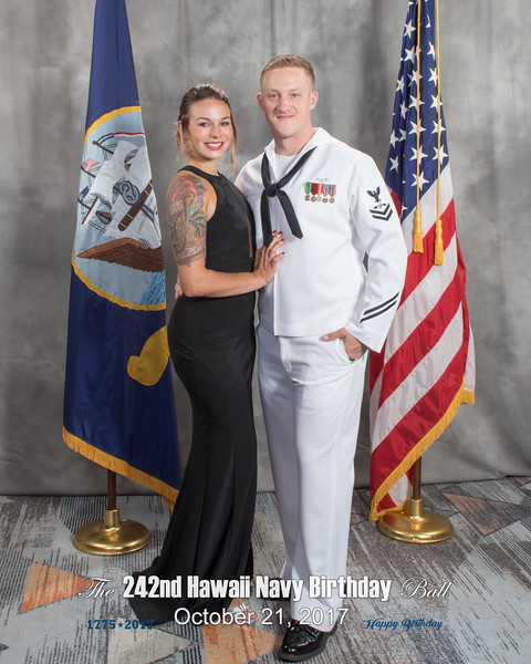 H08A1488-242nd Hawaii Navy Birthday Ball-Department of the Navy-Hilton Hawaiian Village-October 2017-Edit