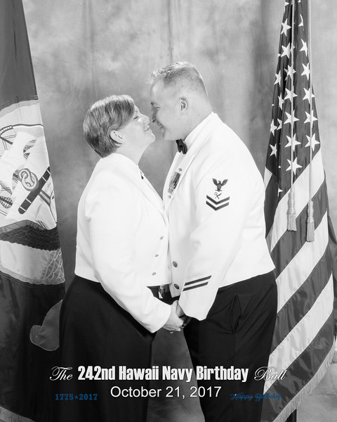 H08A1486-242nd Hawaii Navy Birthday Ball-Department of the Navy-Hilton Hawaiian Village-October 2017