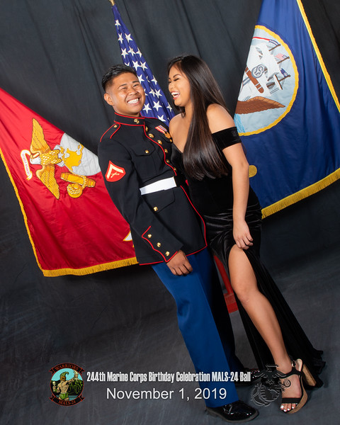H08A4751-244th MALS-24 Marine Corps Aviation Logistics Squadron 24-Ball Portraits-November 2019-Edit