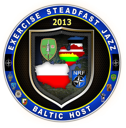 Ex STEADFAST JAZZ 2013 logo