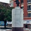Statue of William Penn