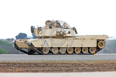 M1 Abrams 00008 The General Dynamics Land Systems M1 Abrams main battle tank has a multifuel turbine engine, is well armed and heavily armored, and has a sophisticated composite armor, tank picture by Peter J  Mancus