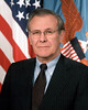 The Honorable Donald Rumsfeld is my only other favorite Secretary of Defense. Without him and Ex-President Ford, there would be no Cancun for Spring-breakers. Not to mention all the politically stable gains made while easing us down from Viet Nam and the Nixon Scandal and helping open new doors with Cuba. And no matter what the average-non-military types think, Donald Rumsfeld's contributions to our country will truly be missed. Soldier On Sir.