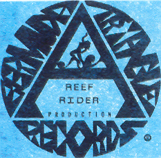 Bermuda Triangle Records/Reef Rider Productions. My Registered/Copyrighted Trademark with the Library of Congress.
