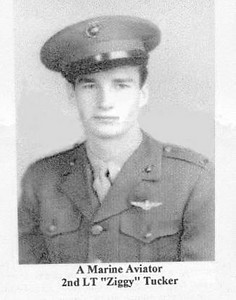Our Uncle Ziggy Tucker; 1943.
