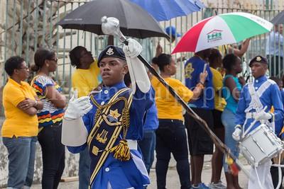 Barbados Cadet Corp